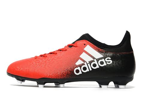 how to make football shoes adidas limit x 16 3 fg jd sports