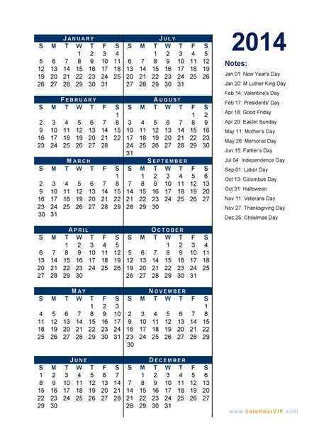 word 2014 calendar template 2014 calendar printable word calendar template 2016