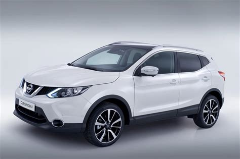 nissan qashqai 2014 price 2014 nissan qashqai prices revealed car