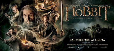 lade a scarica lo hobbit la desolazione di smaug 2013 recensione