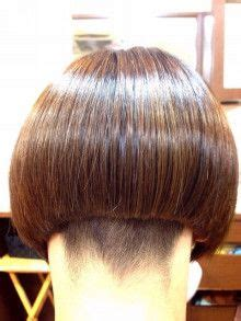 blunt a line bobs back view 1000 images about hair styles on pinterest dorothy