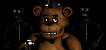 Five nights at freddy s looks creepier than knotweed