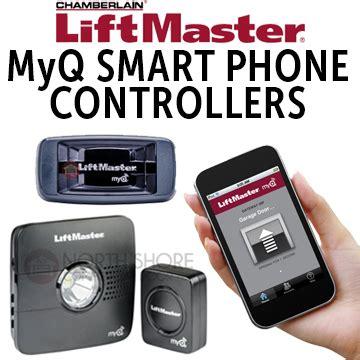 Phone Garage Door Opener Smart Phone Garage Door Opener Remotes For Less