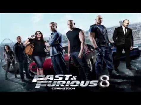 fast and furious upcoming movies fast and furious 8 official trailer 2017 youtube