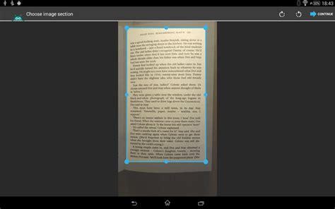 android ocr 3 apps ocr android para extraer el texto de las im 225 genes