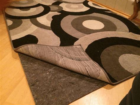 eco friendly rug pads eco friendly rug pad review rug pad corner motherhood and merlot