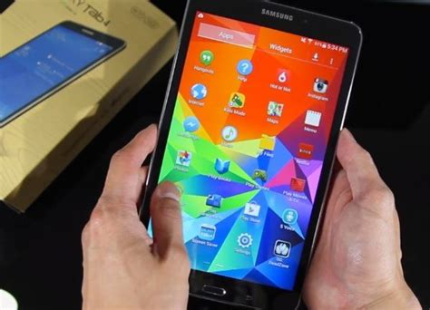 Samsung Galaxy Tab 4 7 0 Review samsung galaxy tab 4 8 0 review suggests nexus 7 phonesreviews uk mobiles apps networks