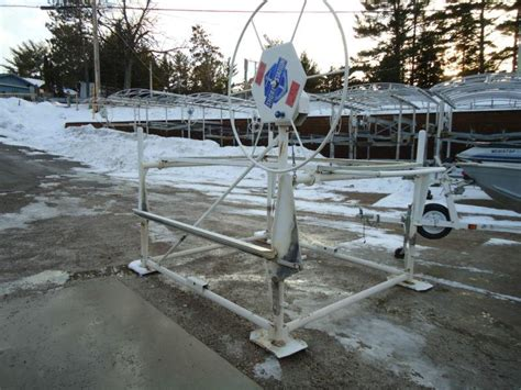 used boat parts in wisconsin purchase used boat lift motorcycle in waupaca wisconsin