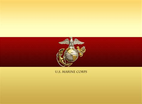 marine corps powerpoint template united states marine corps wallpapers wallpaper cave
