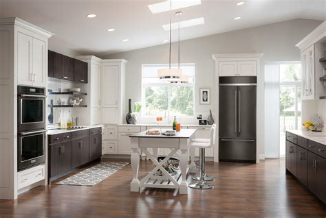 Design In Kitchen Culinary Inspiration Kitchen Design Galleries Kitchenaid