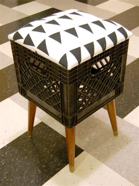 Milk Crate Furniture by Milkcrate Digest 187 Furniture