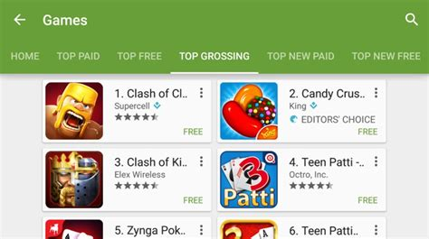 Play Store Top Grossing I Angry Birds 2 And I M Addicted To It Ndtv