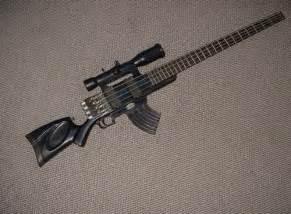 Largest Selection Of Curtains Weird Bass Guitars Weirdomatic