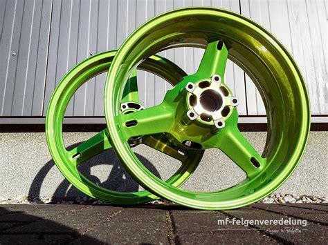 Motorrad Teile Pulverbeschichten Preise by Mf Felgenveredelung Und Felgenreparatur