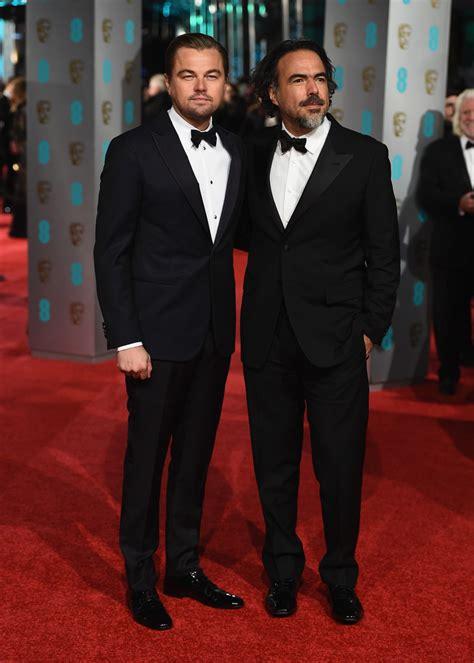Oan At The Oscars by Alejandro G Inarritu Photos Photos Ee Academy