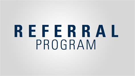 referral program pr at partners