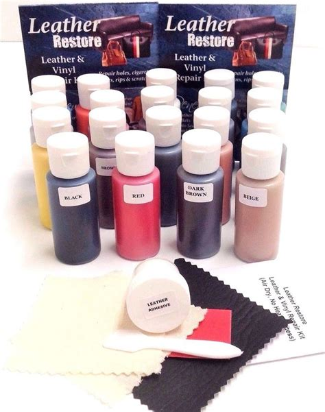leather furniture color repair kit roselawnlutheran
