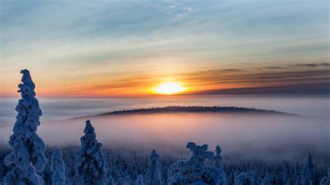 panorama fiori telefono finland s ten most beautiful landscapes visitfinland