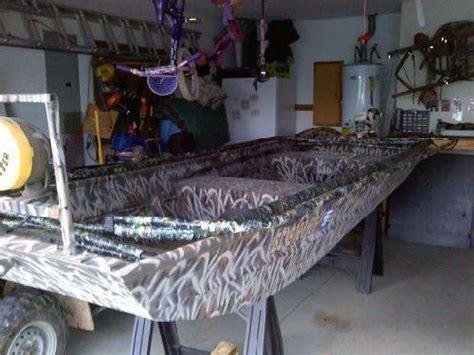 duck boat blind ideas duck boat blind ideas duck pinterest duck boat