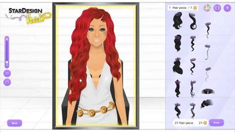 tutorial hair design stardoll new stardesign hair quot tutorial quot stardoll youtube