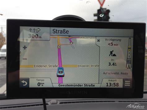Motorrad Navi Test Garmin 590lm by Navigationsger 228 T Garmin N 252 Vi 2699 Lmt D Im Test
