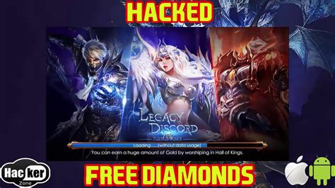 discord hack legacy of discord hack diamonds and gold free no root