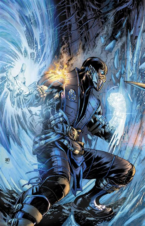 x comics interview with mkx comic book writer shawn kittelsen