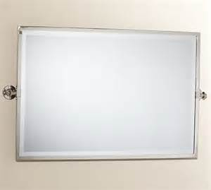 bathroom pivot mirror rectangular kensington pivot mirror large wide rectangle