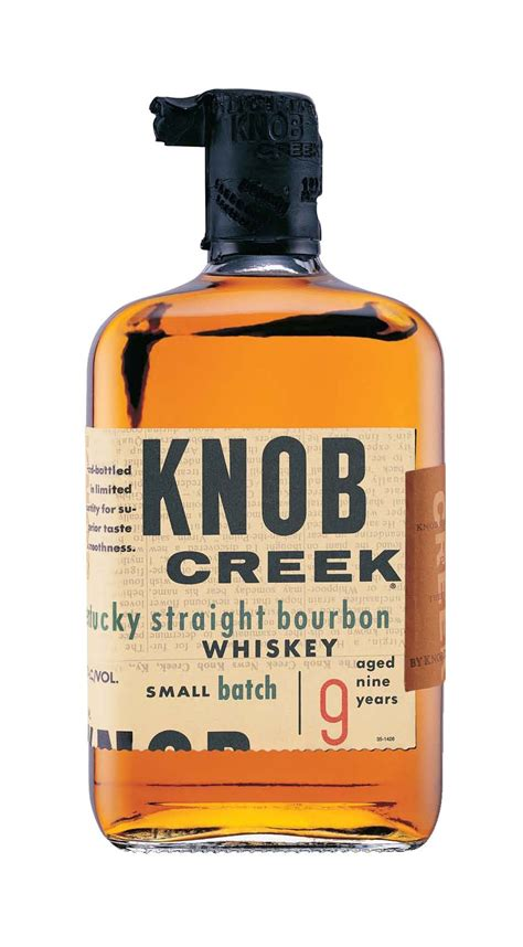 Knob Creek Kentucky Bourbon Whiskey by Knob Creek Bourbon Whiskey 750 For Only 33 49 In