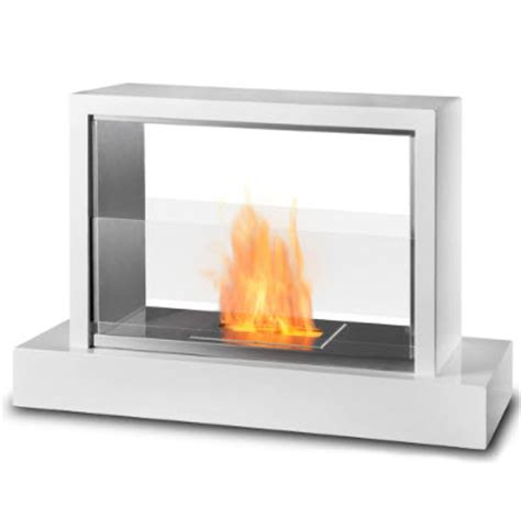 Portable Ventless Fireplace by Electric Fireplaces From Portablefireplace