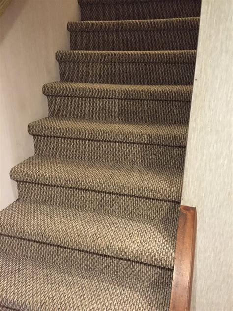 cellar stairs rug berber carpet for basement stairs yelp
