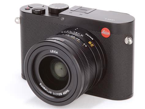 leica compact digital reviews leica q typ 116 review photographer