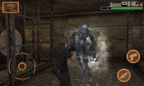 resident evil for android resident evil 4 data for android version 1 00 00 en free apps appxv