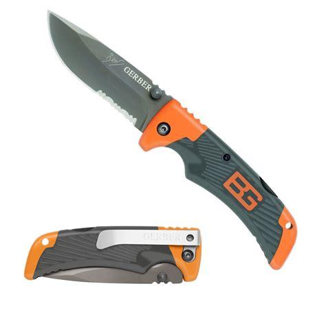 gerber grylls scout knife gerber grylls scout review