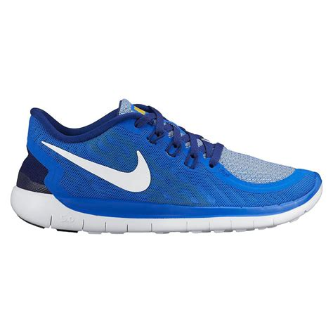 nike boys athletic shoes nike boys free 5 0 running shoes blue tennisnuts