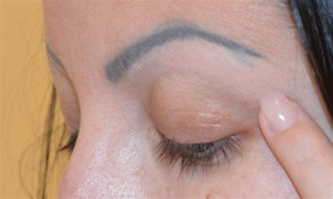 maquillage permanant sourcils maud maquillage permanent