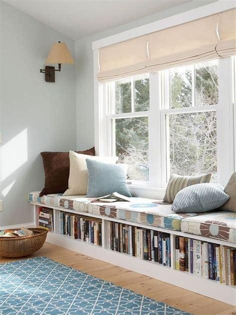 Windowseat Inspiration Plassen Vinduet