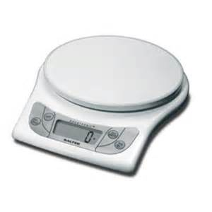 salter electronic kitchen scale white scales and