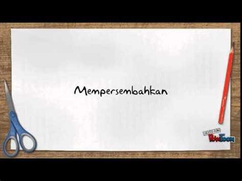 opening video pembelajaran youtube