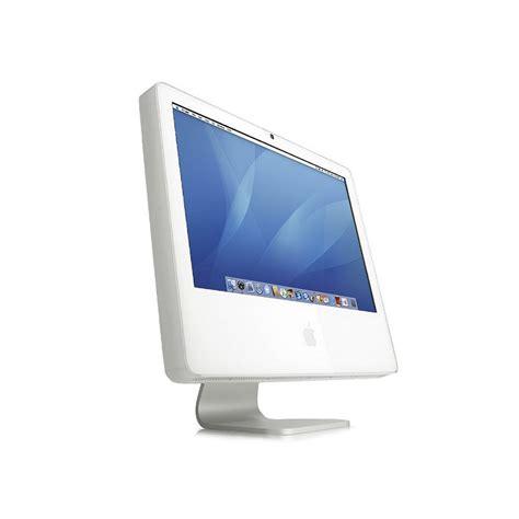 Ram Imac apple imac 17 quot late 2006 1 83ghz 2 duo 512mb ram 160gb hdd damaged lcd ebay