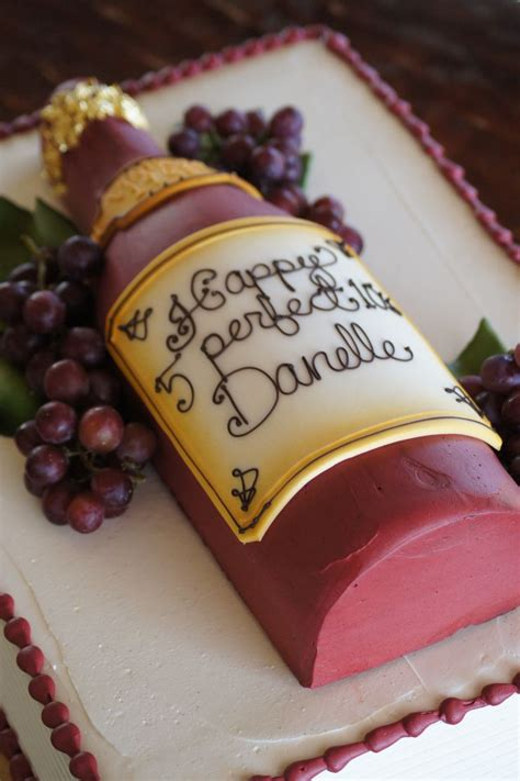 wine birthday decorations best 25 wine bottle cake ideas on bottle cake