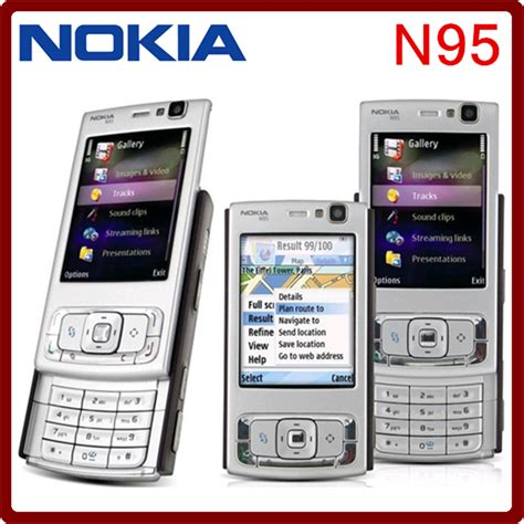 nokia 42 mp mobile aliexpress buy original nokia n95 unlocked mobile