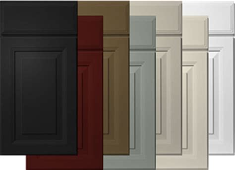 Kitchen Cabinet Door Paint by Premier Paint Collection 6 Square Cabinets