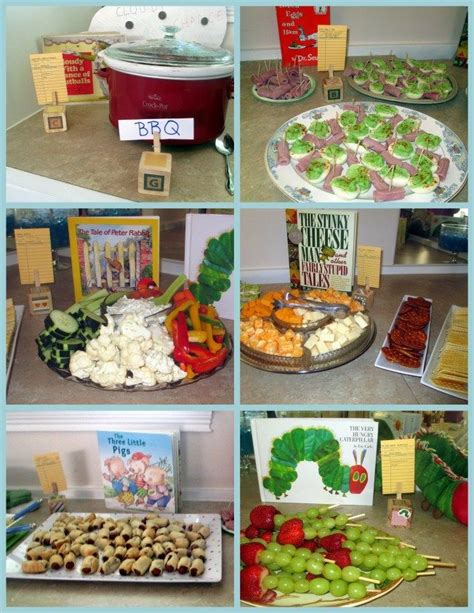 book themed party party ideas pinterest 92 best images about baby shower on pinterest themed