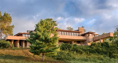 frank lloyd wright taliesin l getting personal with frank lloyd wright taliesin and