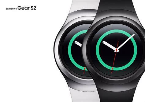 Samsung Gear S Smartwatch Stylish samsung gear s2 gear s2 3g and gear s2 classic smartwatches unveiled