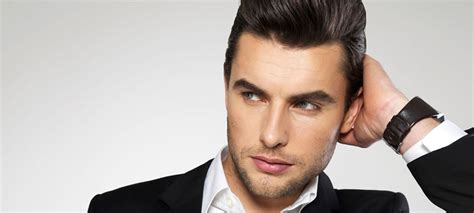 mens hairstyles with gel top 5 s hair gels fashionbeans