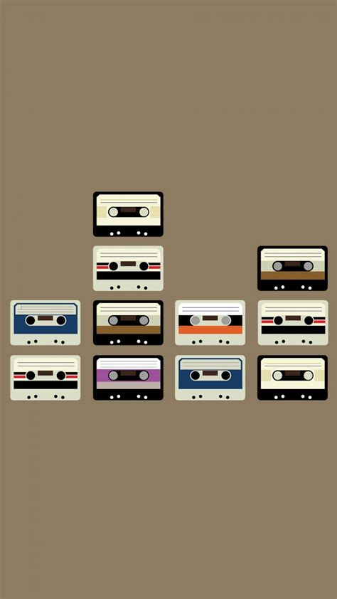 wallpaper android vintage htc htc one wallpapers retro casette set android wallpapers
