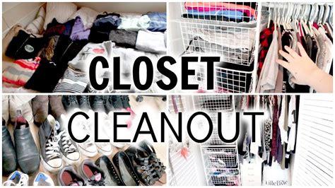 Closet Cleanout by Closet Cleanout R 229 D Til Hvordan Rydde Ut Av Skap