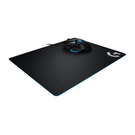 Mousepad Logitech G240 buy logitech g240 cloth gaming mouse pad australia